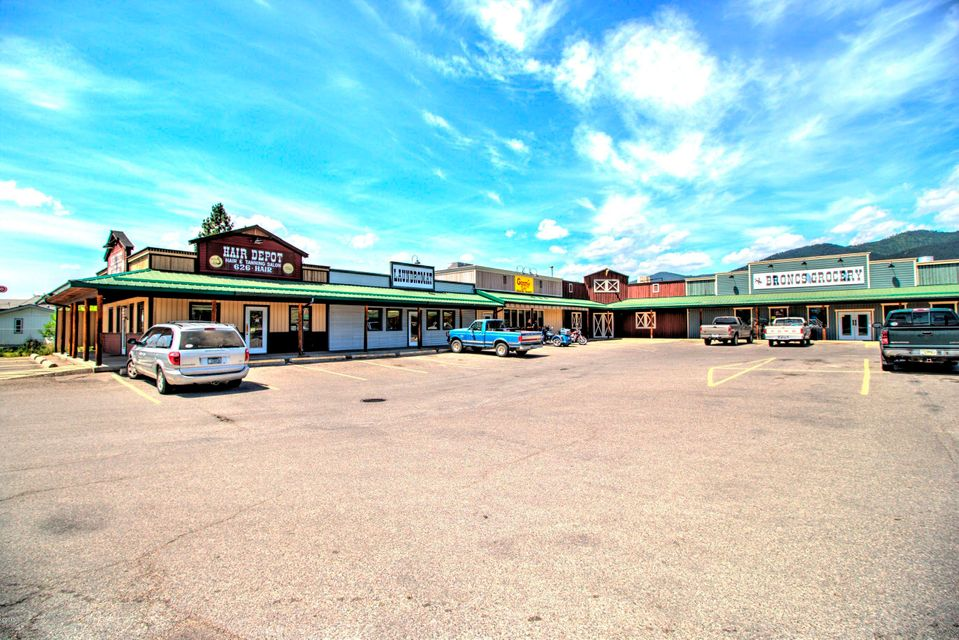 Commercial for Sale at 16620 Beckwith Street 16620 Beckwith Street Frenchtown, Montana 59834 United States