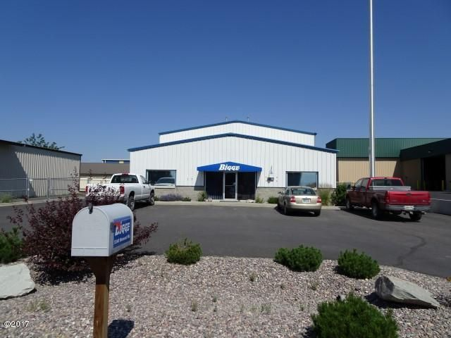 Commercial for Sale at 5340 Momont Road Missoula, Montana 59808 United States