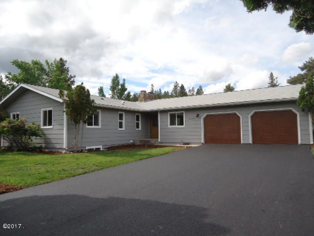 Single Family Home for Sale at 1232 Lincoln Parkway Missoula, Montana 59802 United States