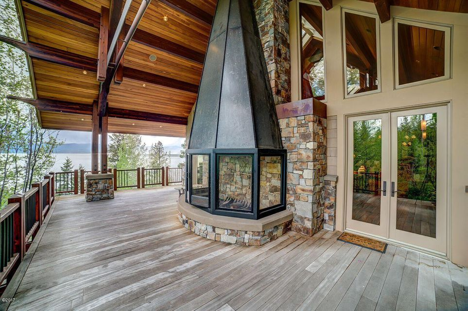 Additional photo for property listing at 20733 East Shore 20733 East Shore Bigfork, Montana 59911 United States