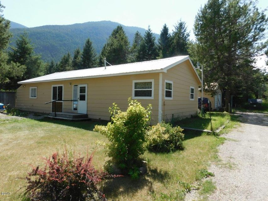 314 Canyon Road S, Hungry Horse, MT 59919