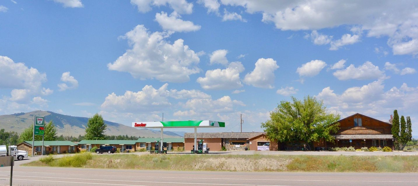 Commercial for Sale at 77565 Us Hwy 93 North 77565 Us Hwy 93 North St. Ignatius, Montana 59865 United States