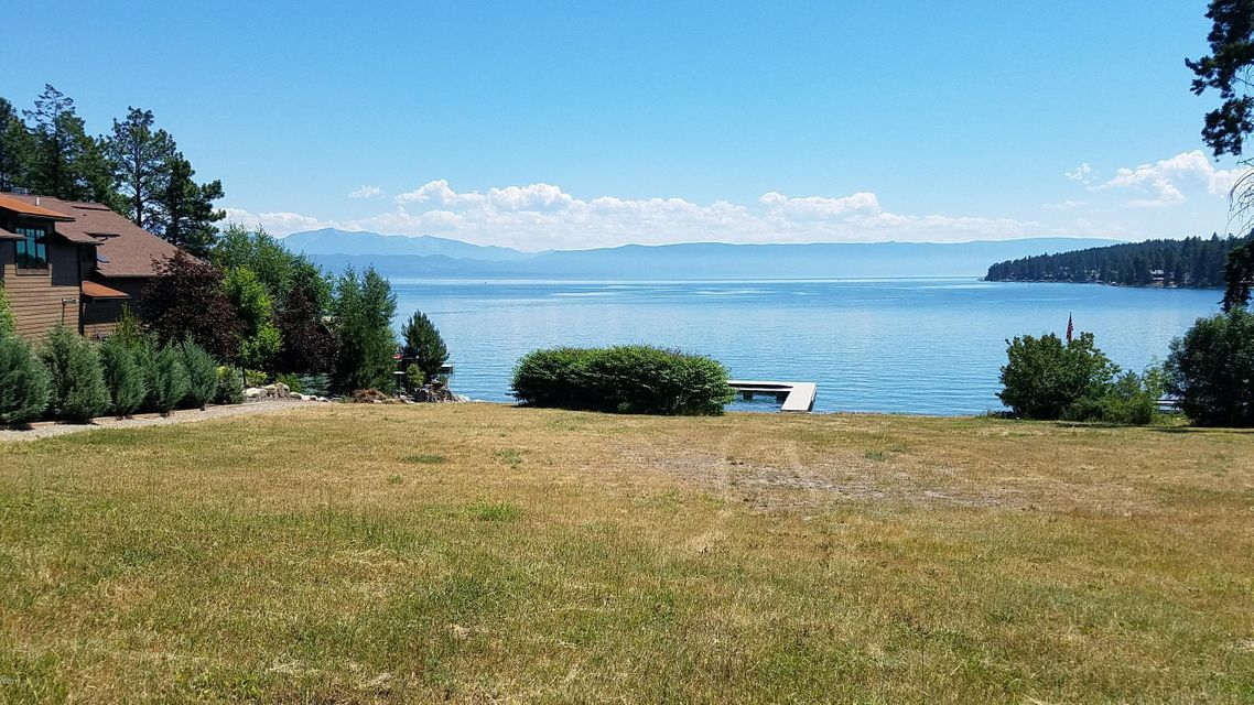 Land for Sale at North Juniper Bay Road Somers, Montana 59932 United States