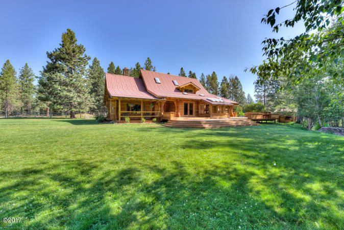 Additional photo for property listing at 3500 Blacktail Road  Darby, Montana 59829 United States