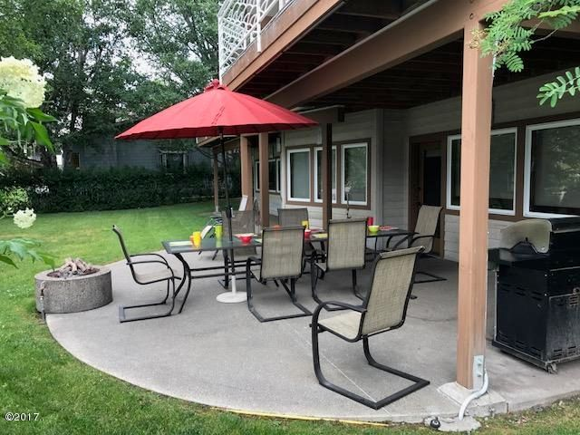 Additional photo for property listing at 508,512 Electric Avenue  Bigfork, Montana 59911 United States