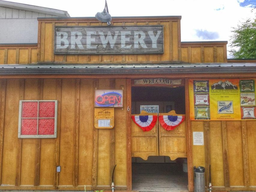 Commercial for Sale at 6 10th Avenue Polson, Montana 59860 United States