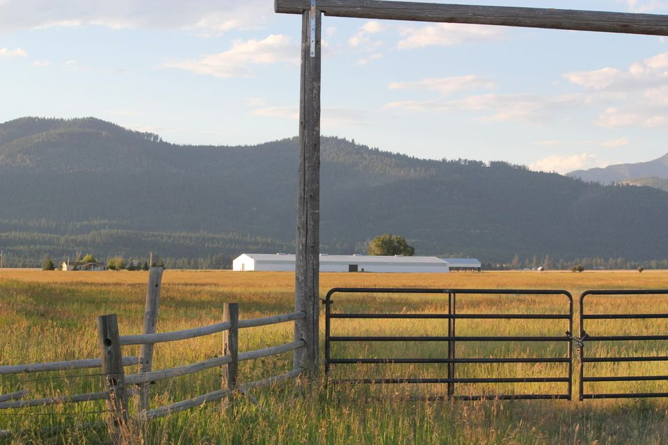 Single Family Home for Sale at Address Not Available Ovando, Montana 59854 United States