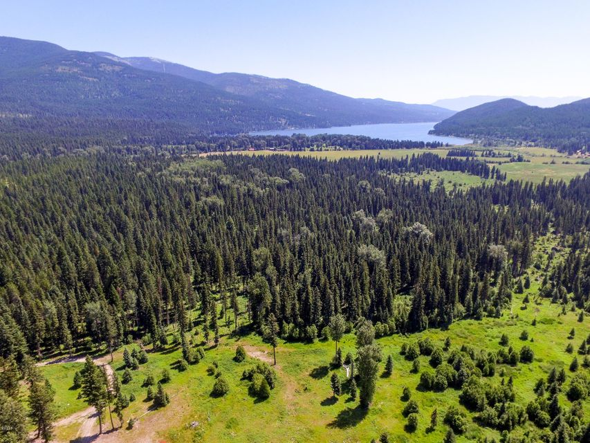 Land for Sale at 477 Lupfer Road 477 Lupfer Road Whitefish, Montana 59937 United States