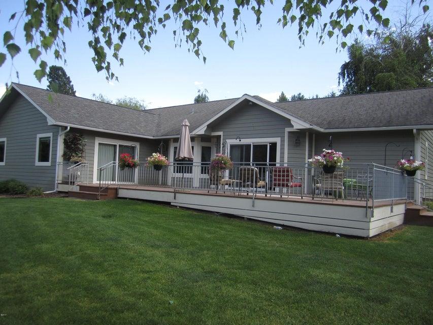 Single Family Home for Sale at 510 Echo Lake Road 510 Echo Lake Road Bigfork, Montana 59911 United States