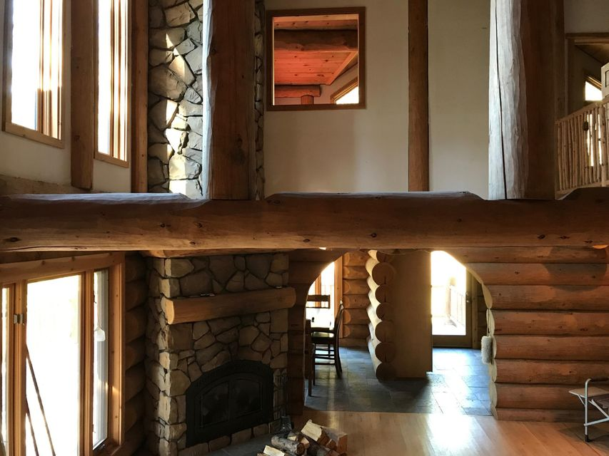 Additional photo for property listing at 1555 Outback Trail 1555 Outback Trail Alberton, Montana 59820 United States