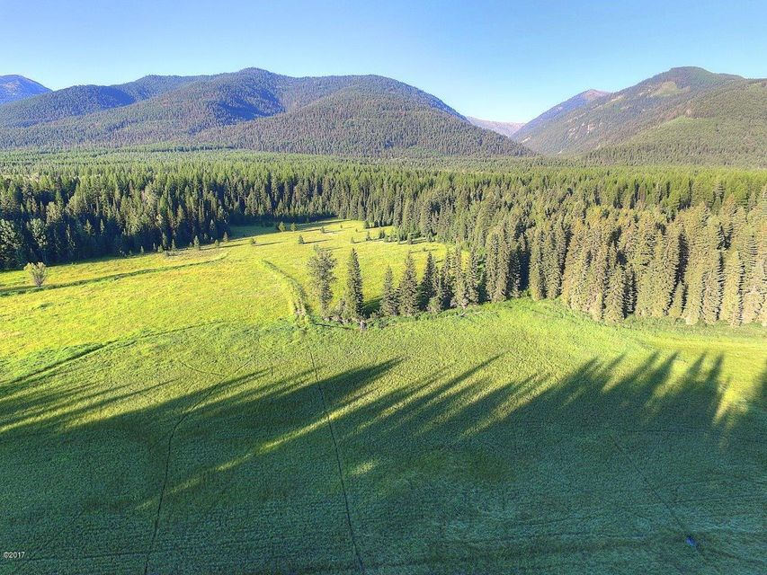 Land for Sale at Lost Creek Road Bigfork, Montana 59911 United States
