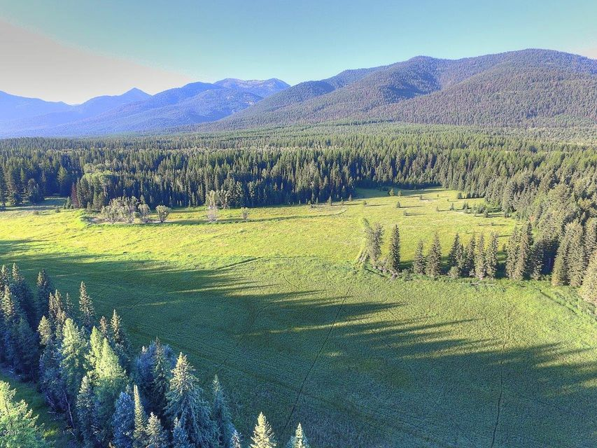 Additional photo for property listing at Lost Creek Road  Bigfork, Montana 59911 United States