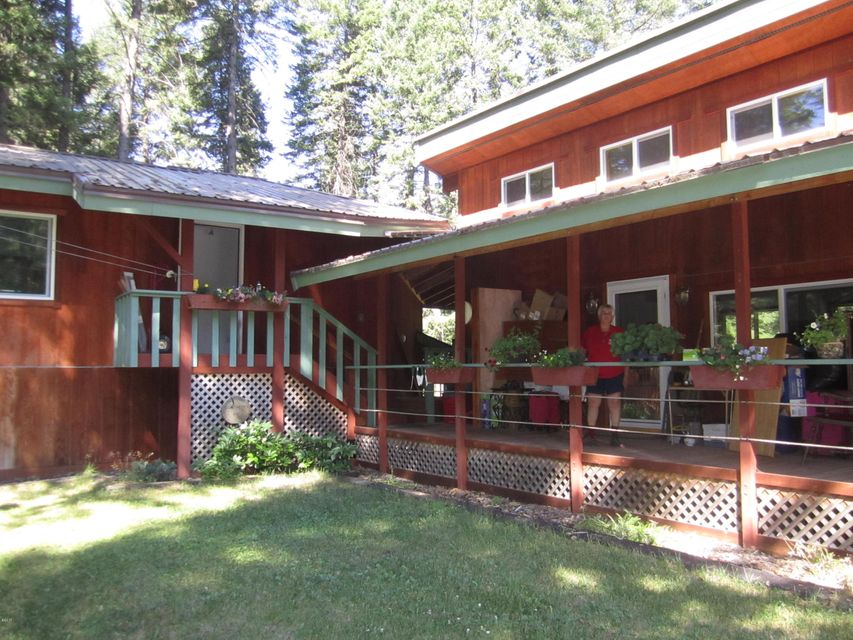 29198 Chilkoot Drive, Bigfork, MT 59911
