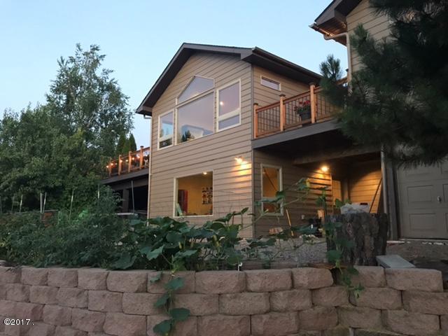 Single Family Home for Sale at 4320 Scott Allen Drive Missoula, Montana 59803 United States