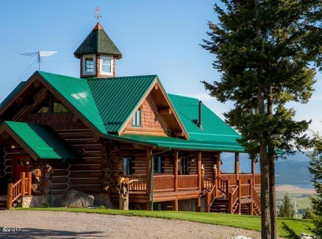 Additional photo for property listing at 1289 Yodel Dog Peak 1289 Yodel Dog Peak Kalispell, Montana 59901 United States
