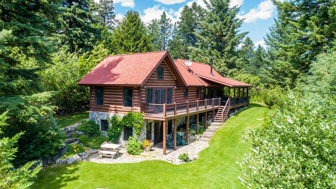 Additional photo for property listing at 39155 Running Rock Lane  Lakeside, Montana 59922 United States