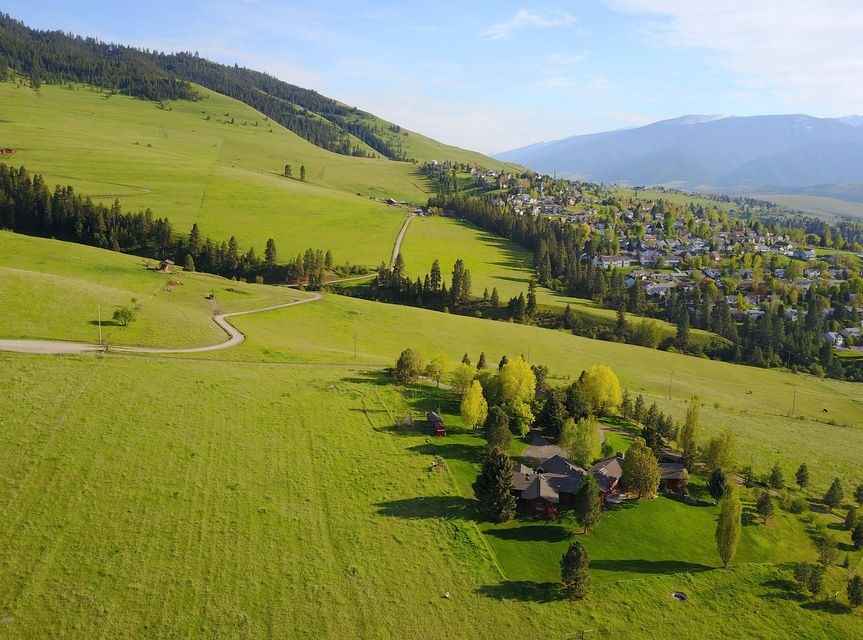 Land for Sale at 5001 Hillview Way 5001 Hillview Way Missoula, Montana 59803 United States