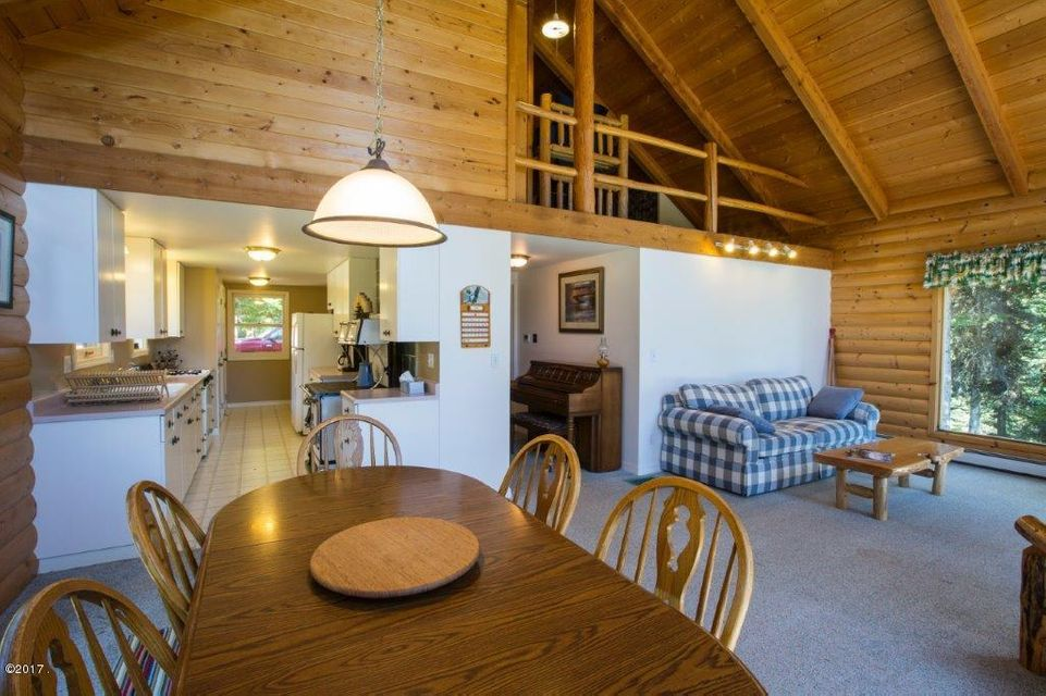 Additional photo for property listing at 1327 Moose Creek Road 1327 Moose Creek Road Polebridge, Montana 59928 United States