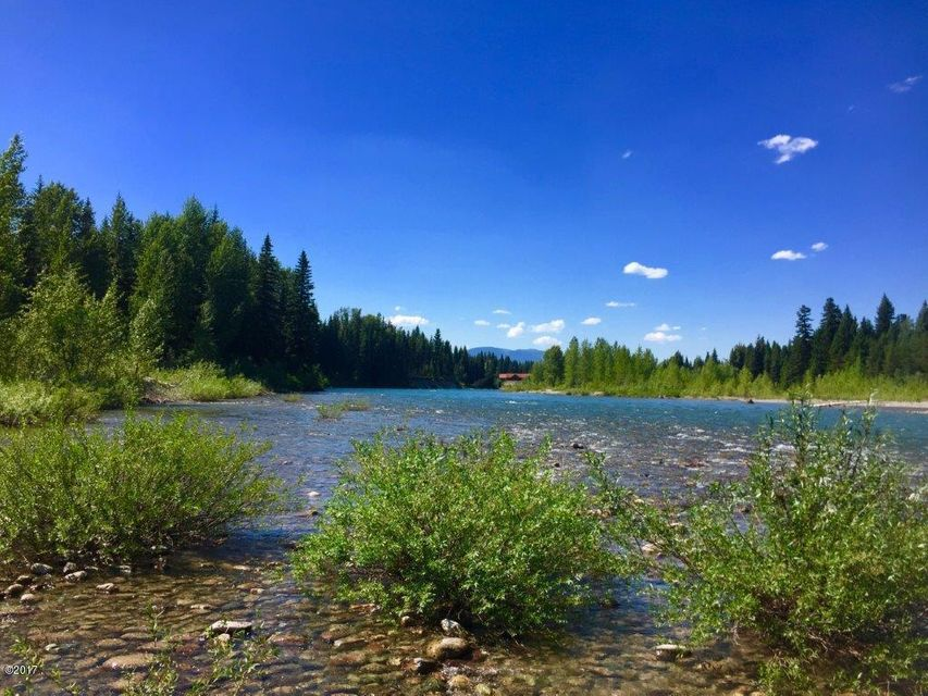 Additional photo for property listing at Nhn(173ac) North Fork Road Nhn(173ac) North Fork Road Polebridge, Montana 59928 United States