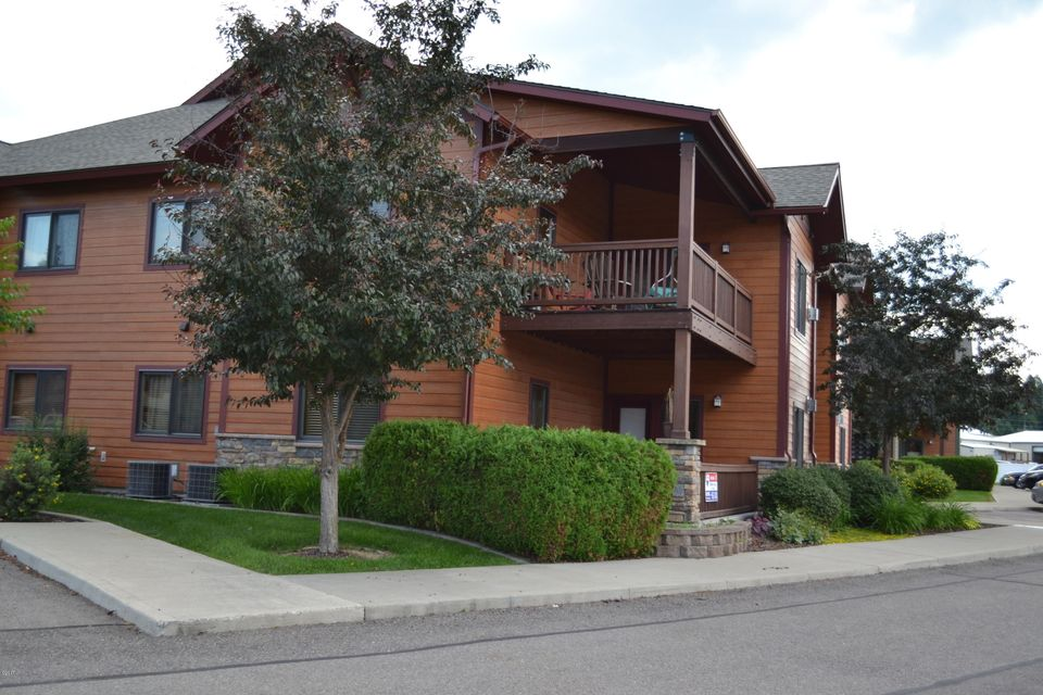 6213 Shiloh Avenue Unit C, Whitefish, MT 59937