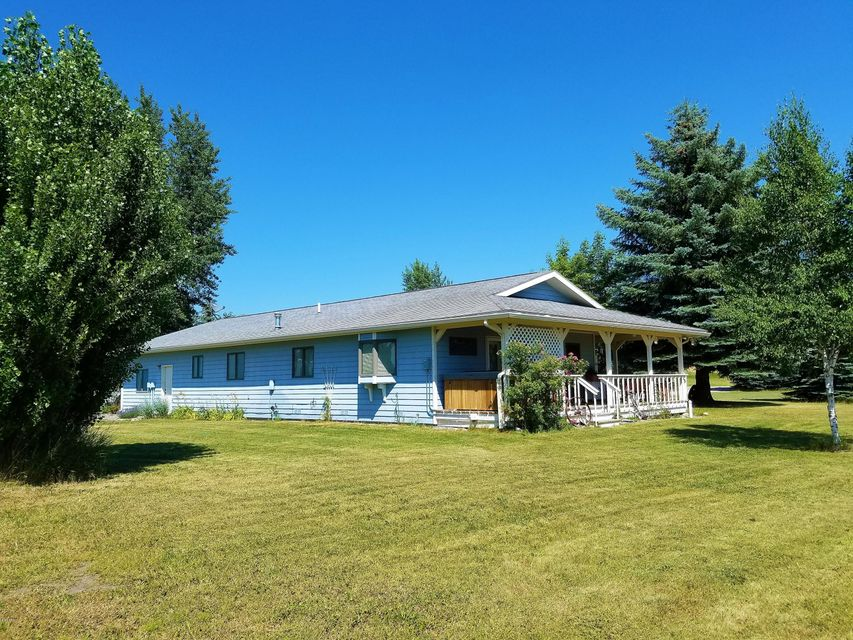 Additional photo for property listing at 150 Hellman Lane  Columbia Falls, Montana 59912 United States