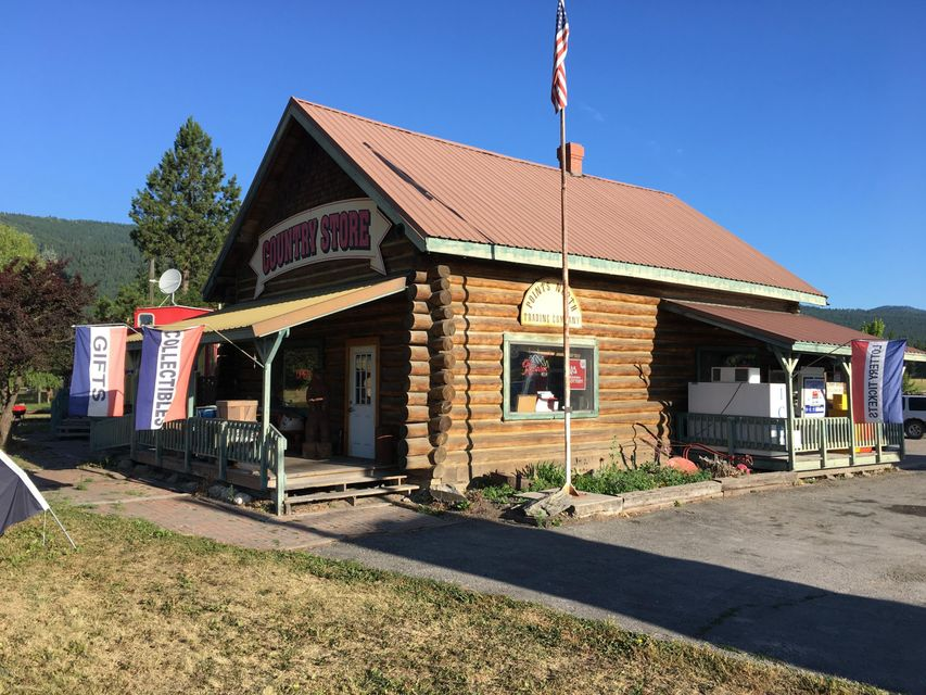 Additional photo for property listing at 87867 Us-93  Rollins, Montana 59931 United States