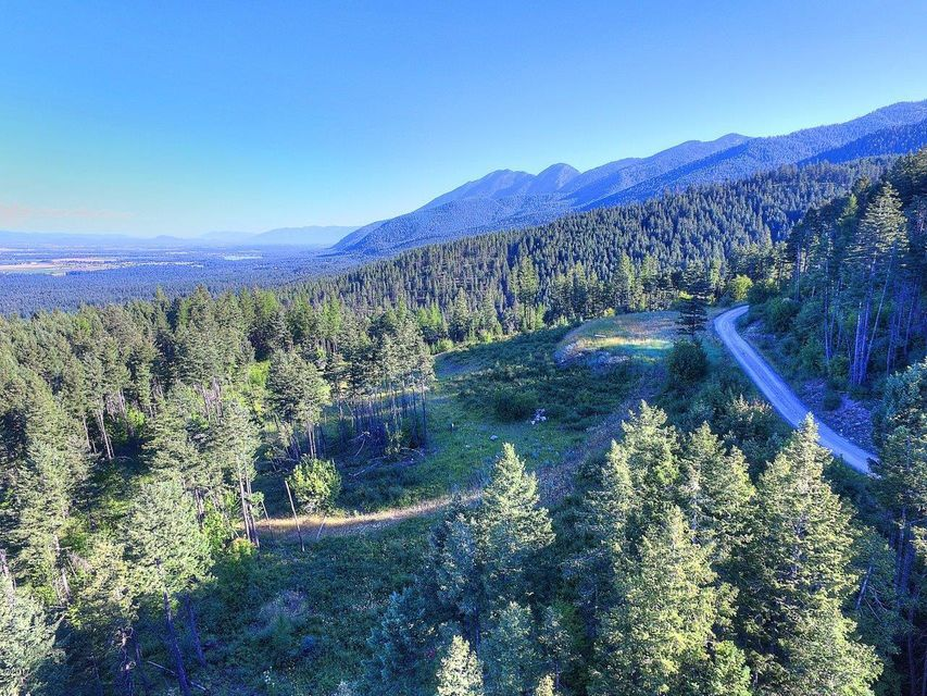 Land for Sale at Browns Gulch Road Kalispell, Montana 59901 United States