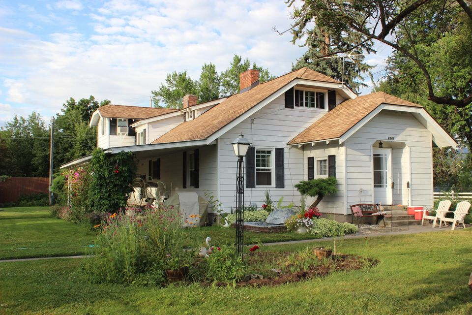 Single Family Home for Sale at 2541 River Road Missoula, Montana 59804 United States