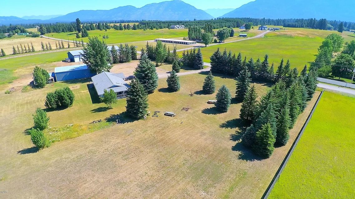 Additional photo for property listing at 156 Hellman Lane  Columbia Falls, Montana 59912 United States