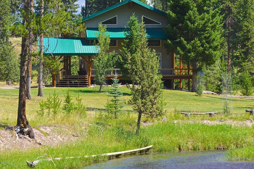 Additional photo for property listing at 242 Wagon Wheel Court 242 Wagon Wheel Court Seeley Lake, Montana 59868 United States