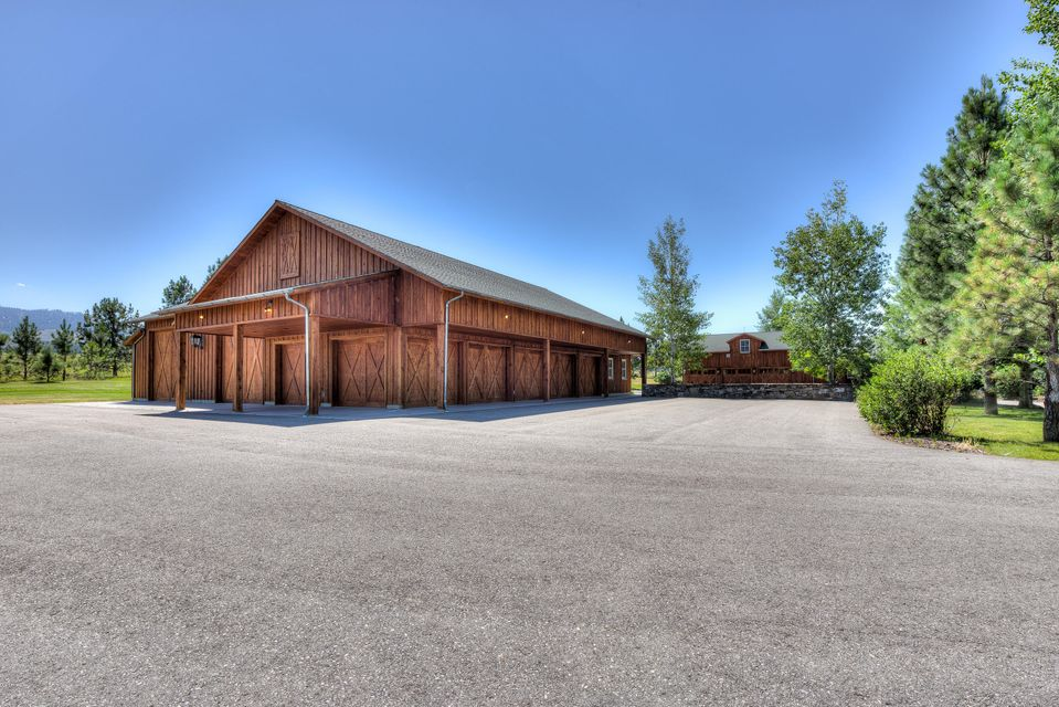 Additional photo for property listing at 605  Inverness Trail 605  Inverness Trail Hamilton, Montana,59840 Verenigde Staten
