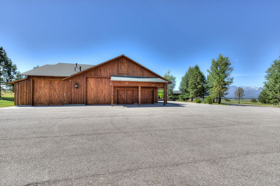 Additional photo for property listing at 605  Inverness Trail  Hamilton, Montana,59840 Hoa Kỳ
