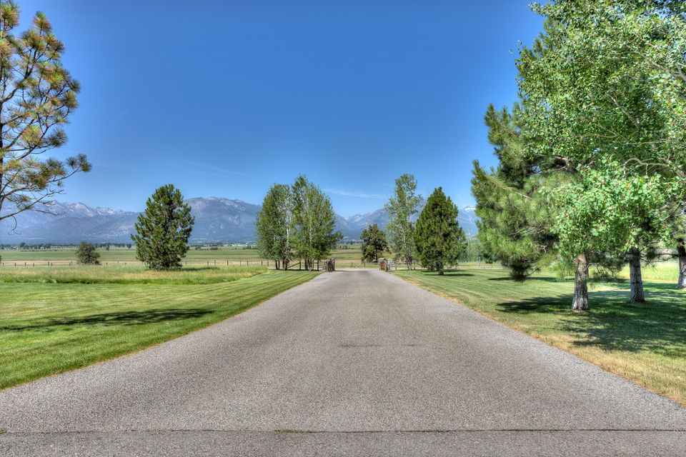 Additional photo for property listing at 605  Inverness Trail  Hamilton, Montana,59840 Estados Unidos