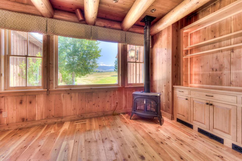 Additional photo for property listing at 605  Inverness Trail  Hamilton, Montana,59840 Verenigde Staten
