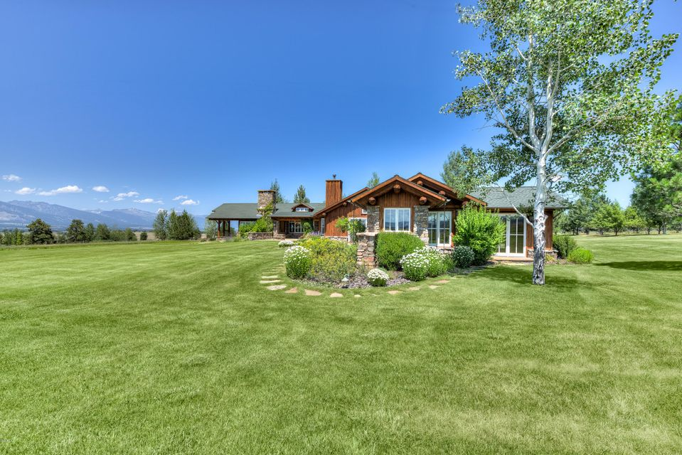 Additional photo for property listing at 605  Inverness Trail 605  Inverness Trail Hamilton, Montana,59840 Estados Unidos