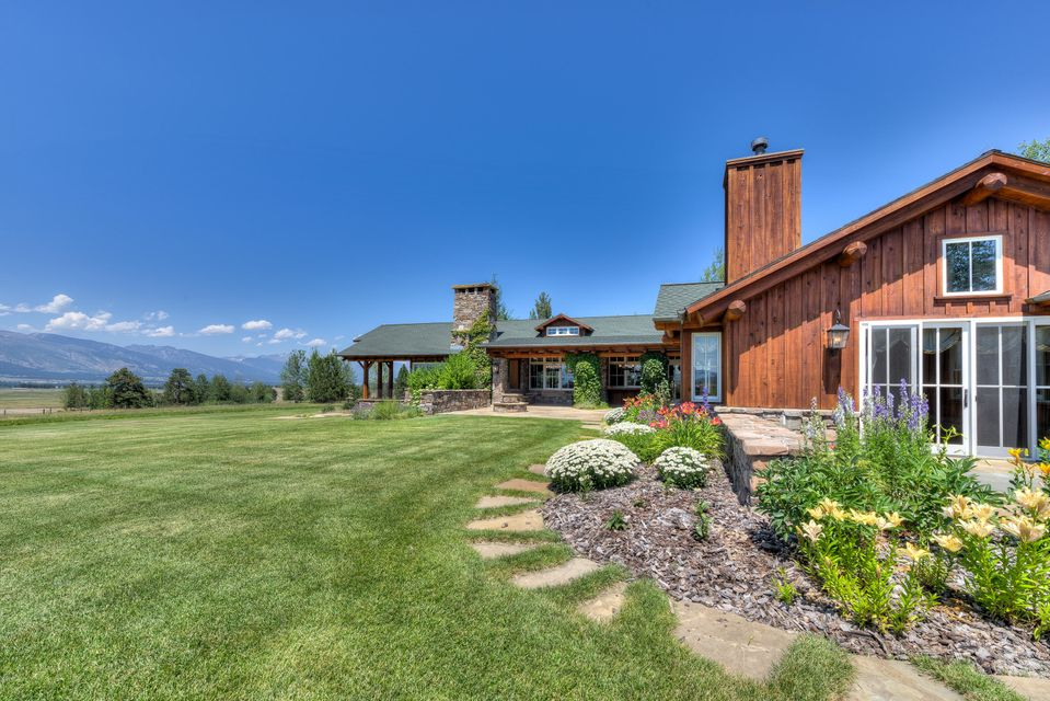 Additional photo for property listing at 605 Inverness Trail  Hamilton, Montana 59840 United States