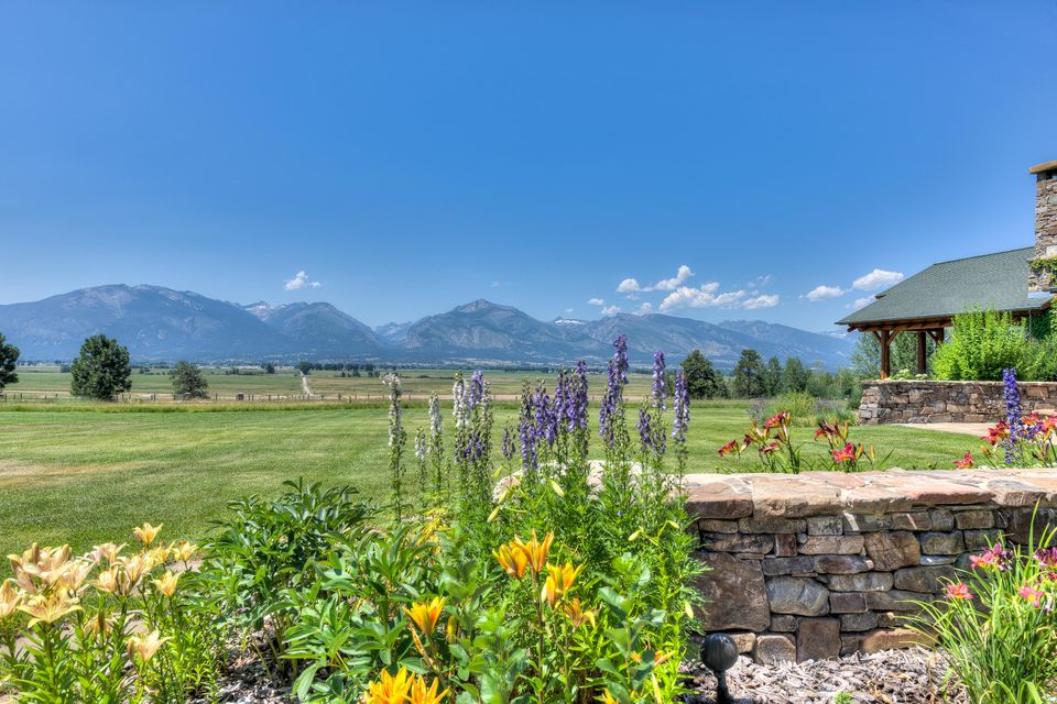 Additional photo for property listing at 605  Inverness Trail 605  Inverness Trail Hamilton, Montana,59840 États-Unis