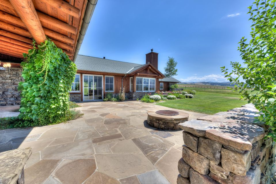 Additional photo for property listing at 605  Inverness Trail 605  Inverness Trail Hamilton, Montana,59840 Amerika Birleşik Devletleri