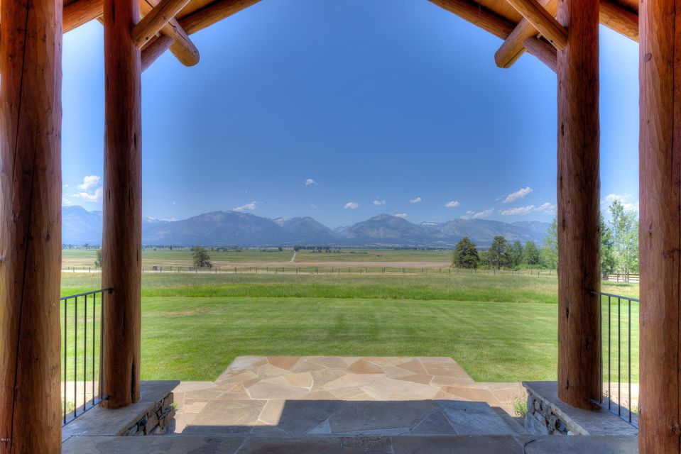 Additional photo for property listing at 605  Inverness Trail  Hamilton, Montana,59840 États-Unis