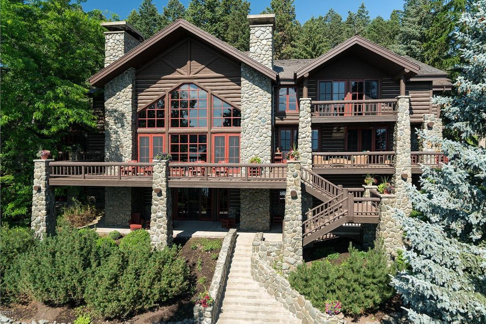 1035 Lakeside Boulevard,Lakeside,Montana 59922,6 Bedrooms Bedrooms,9 BathroomsBathrooms,Residential,Lakeside,21709017