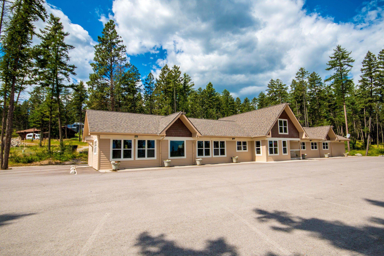 Commercial for Sale at 77 Deer Creek Road 77 Deer Creek Road Somers, Montana 59932 United States