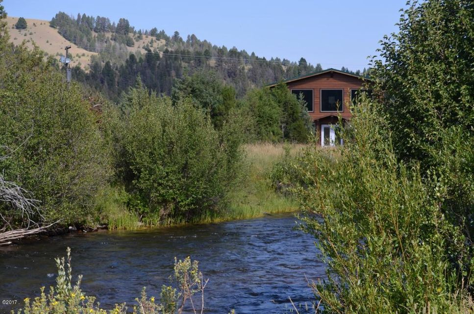 Additional photo for property listing at 40 Sandin Ranch Lane  Philipsburg, Montana 59858 United States