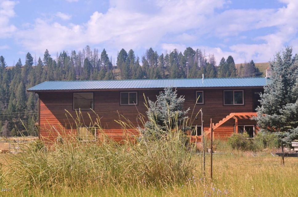 Additional photo for property listing at 40 Sandin Ranch Lane 40 Sandin Ranch Lane Philipsburg, Montana 59858 United States
