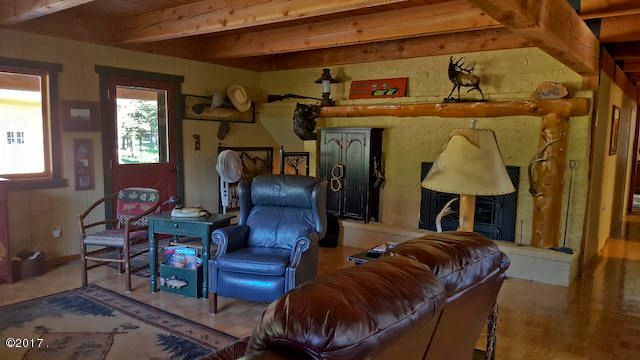 Additional photo for property listing at 158 Klakken Road  Noxon, Montana 59853 United States