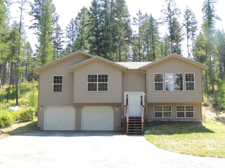 230 Conrad Point Drive, Lakeside, MT 59922