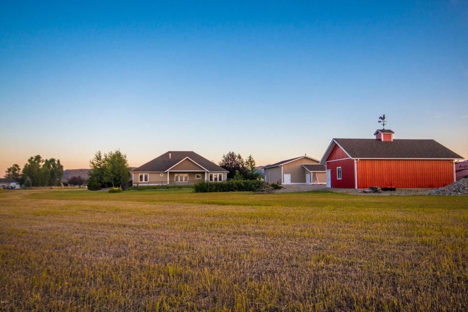 Additional photo for property listing at 1201 Quarter Horse Lane  Kalispell, Montana 59901 United States