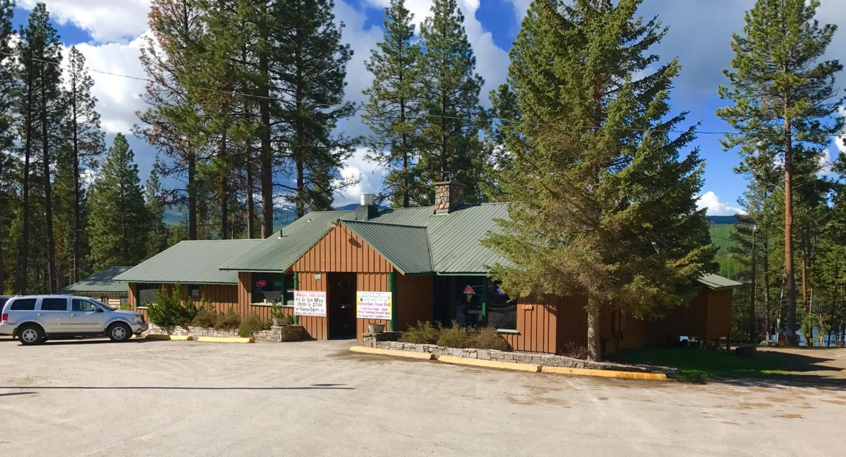 Commercial for Sale at 12250 U.S. Highway 2 West Marion, Montana 59925 United States
