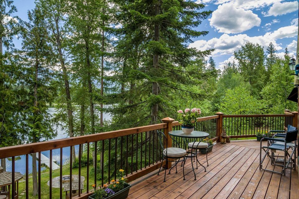 13812 Rainbow Drive, Bigfork, MT 59911