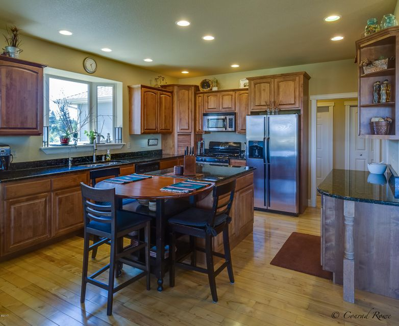 Additional photo for property listing at 134 Ashley Hills Drive 134 Ashley Hills Drive Kalispell, Montana 59901 United States