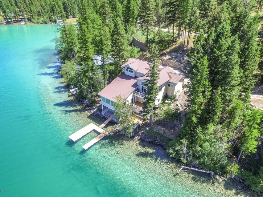 Additional photo for property listing at 4369 Ashley Lake Road  Kalispell, Montana 59901 United States